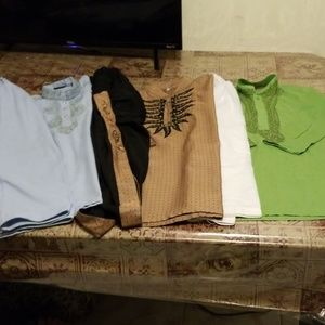 Other - Pakistani Indian boys clothes bundle of 3
